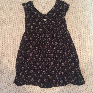 Ralph Lauren babydoll with pockets